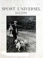 Sport universel illustre 03 12 1911 miniature